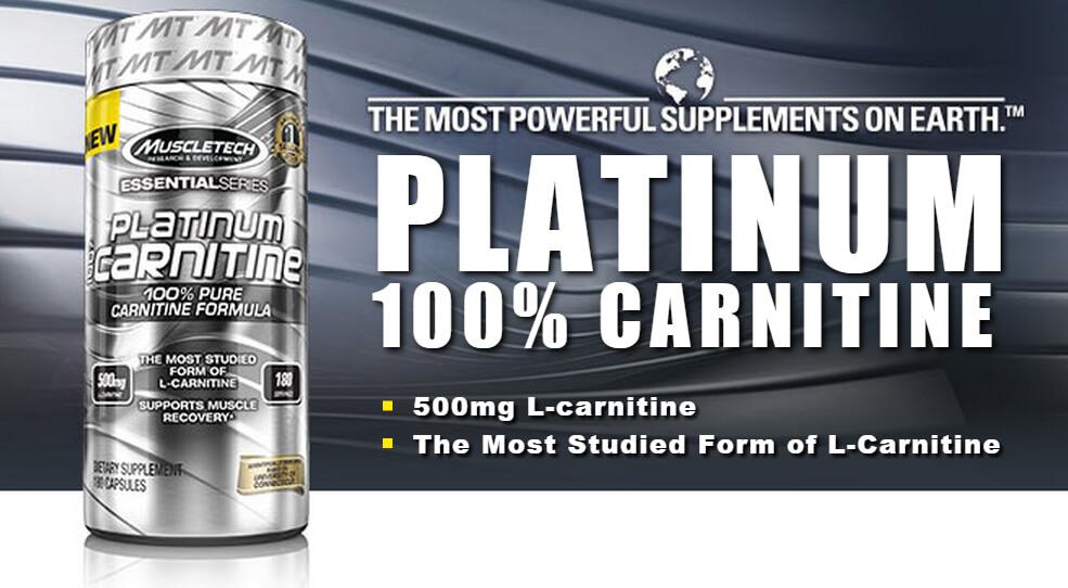 MuscleTech-Platinum-100-Carnitine-Banner